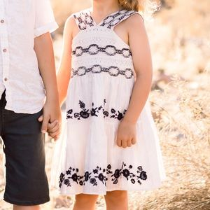 Zara summer dress, size 6